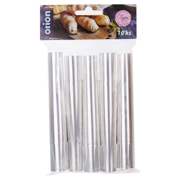 Cukrářské trubičky KREMROLE 10 ks