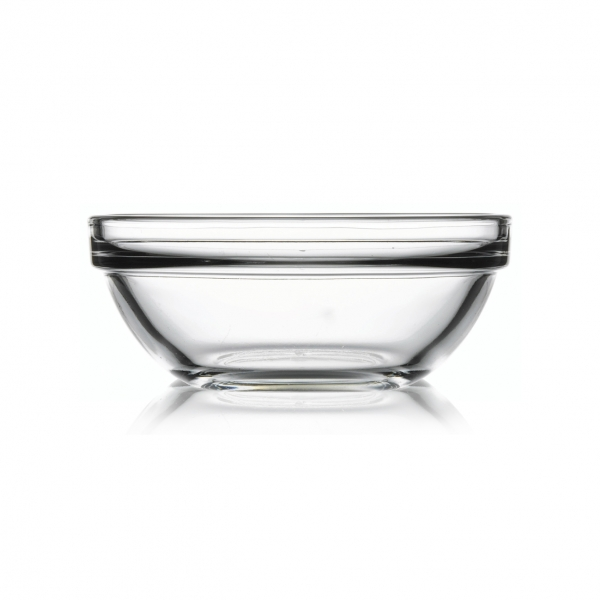 Miska sklo omáčky CHEFS pr. 6 cm