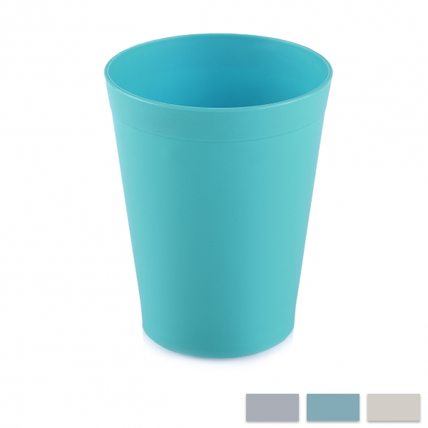 Pohár UH barevný 0,3 l ASS