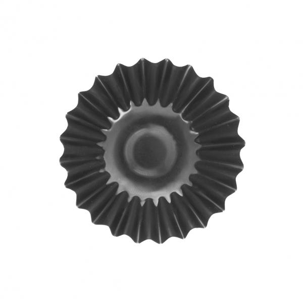 Forma kov košíček TORTELETTES  pr. 5,5 cm 6 ks