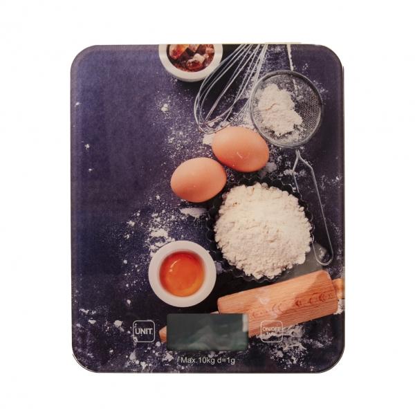 Kuchynská váha digitálna 10 kg