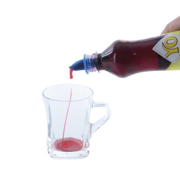 Lievik na fľašu