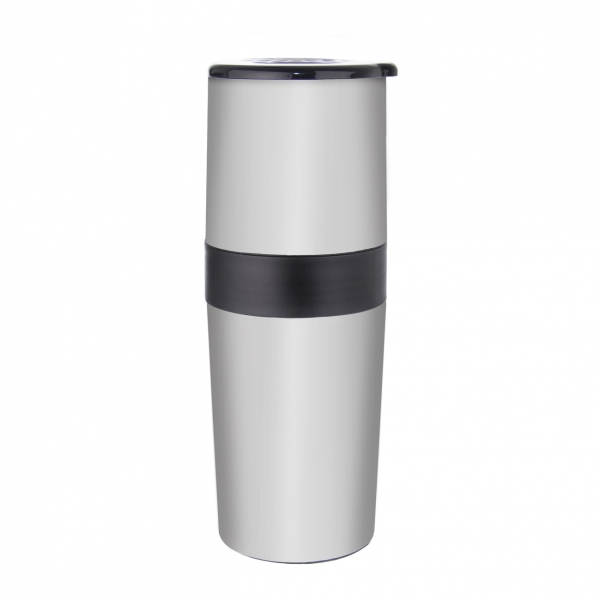 Mlýnek nerez/UH na kávu 2v1