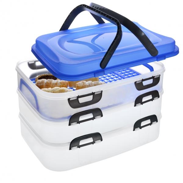 Piknik box s uchy 3 patra