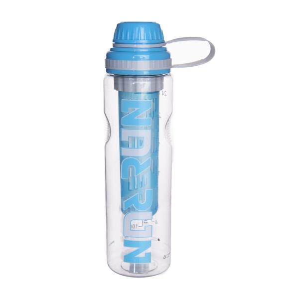 Nápojová láhev s uzávěrem a filtrem 0,75 l
