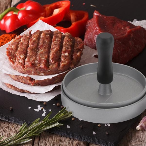 Forma na hamburger pr. 11,5 cm