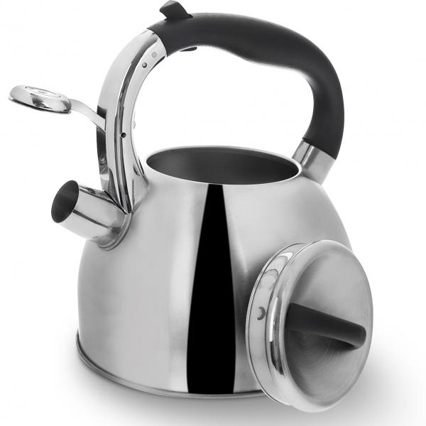 Čajník s píšťalou Darek 2,7 l