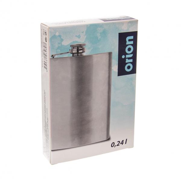 Kapesní láhev 0,24 l