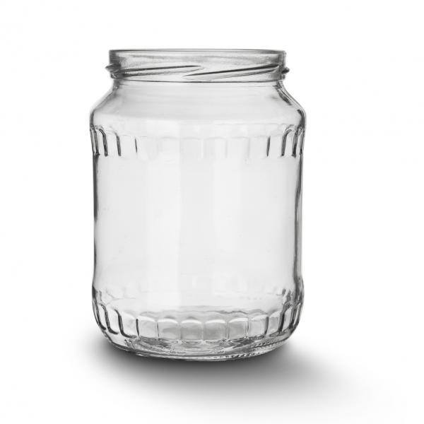 Zavařovací sklenice 1,7 l