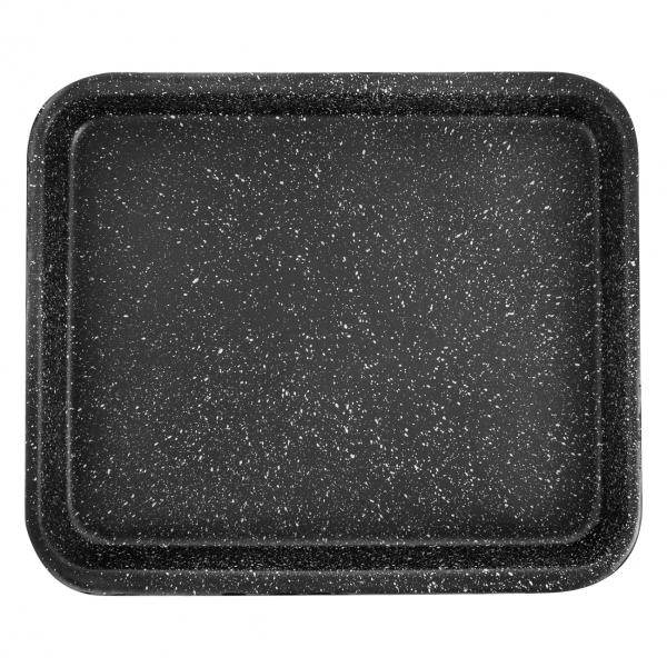 Plech na pečenie GRANDE 29,5x26x4,5 cm