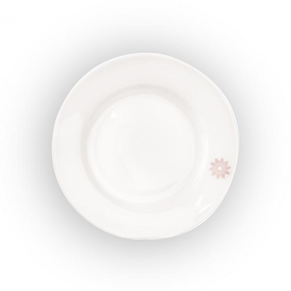 Dezertní talíř LUNA pr. 15,5 cm