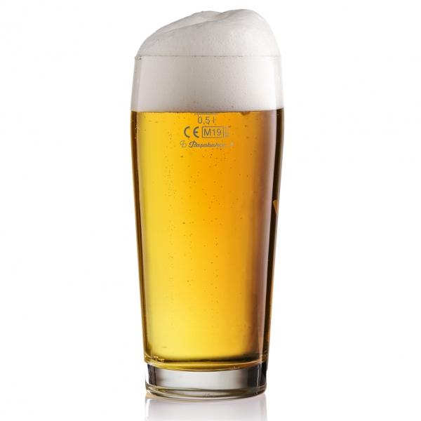 Pohár na pivo ciacha 0,5 l