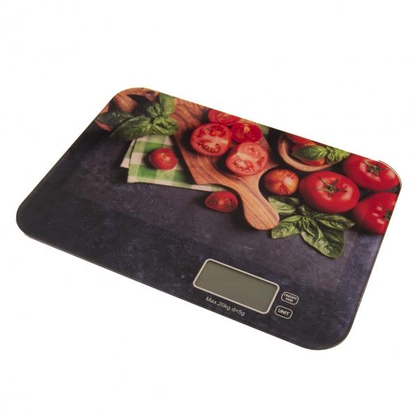 Kuchynská váha digitálna 20 kg