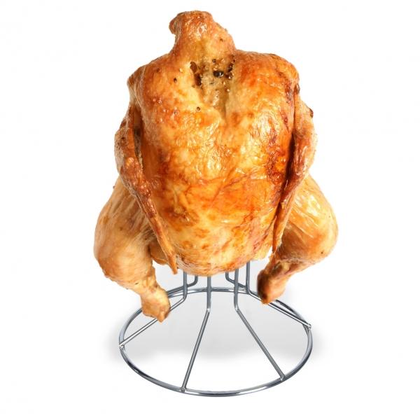 Stojan na pečení kuřete