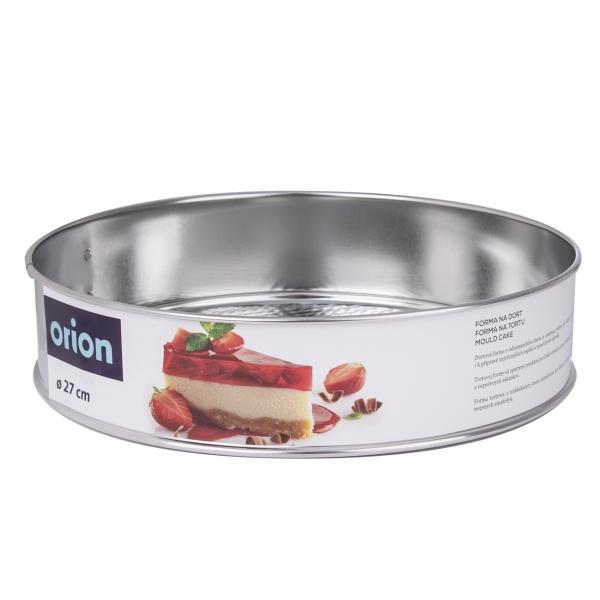 Forma na pečenie torta pr. 27 cm