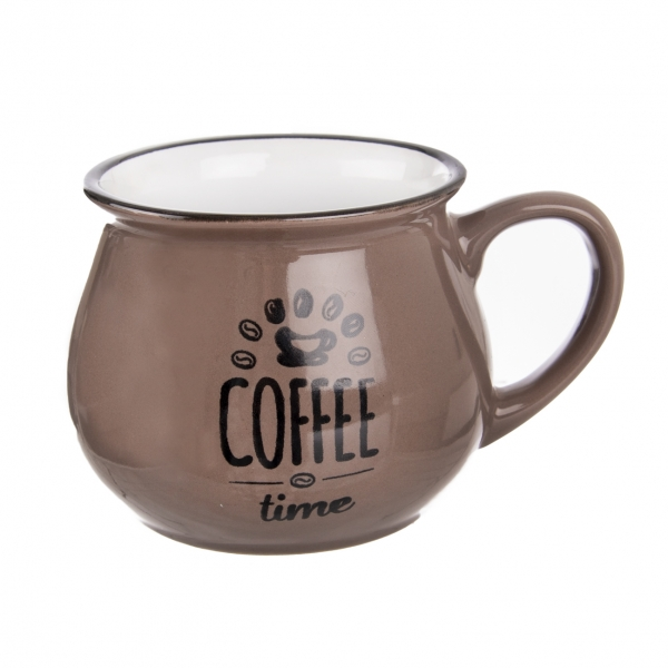 Hrnek Coffee time 0,32 l