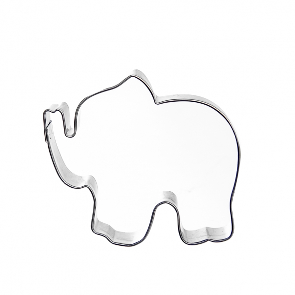 Vykrajovačka Slon