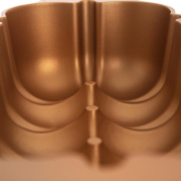 Forma na pečení MARISSA Srnčí hřbet 33,5x15x8 cm