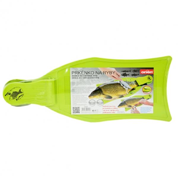 Krájacia doska na ryby 45x18x1 cm