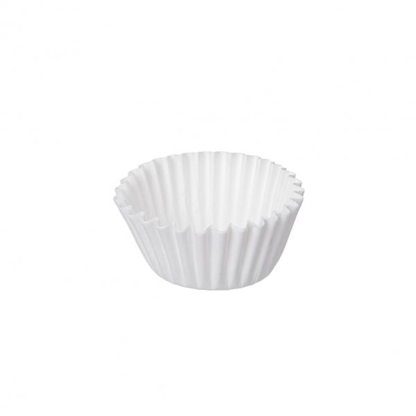 Košík cukrářský papír pr. 2,9 cm/100 ks