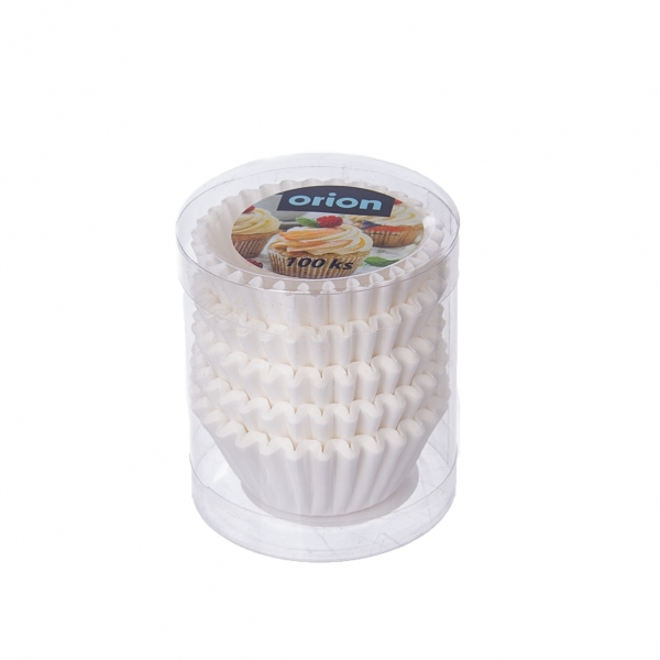 Cukrárský košíček 3,5cm / 100 ks