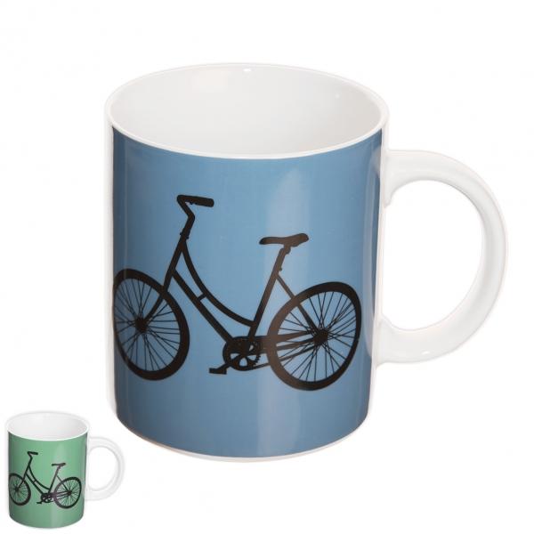 Hrnek Bike 0,4 l