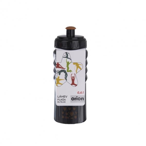 Nápojová láhev SPORT 0,6 l