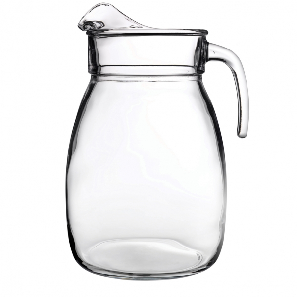 Džbán sklo NIAGARA 2,5l