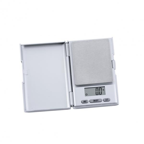 Váha kapesní digi. 500g