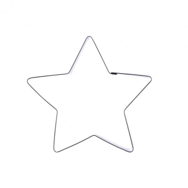 Vykrajovačka Hvězda