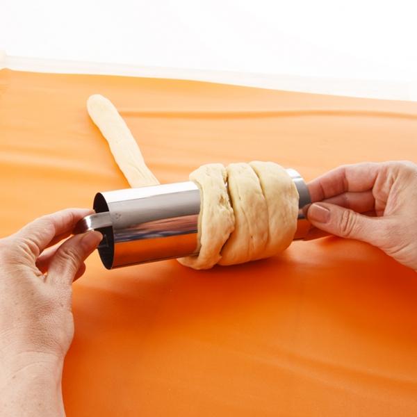 Formička na pečenie Trdelník 2 ks