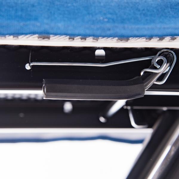 Žehlicí prkno IRON 118,5x41 cm
