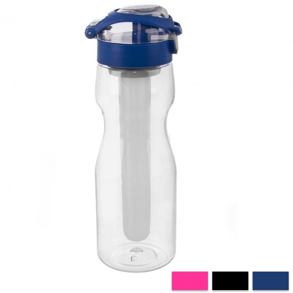 Nápojová láhev s chladící vložkou Saga 0,7 l