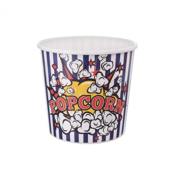 Pohár popcorn 3,4 l
