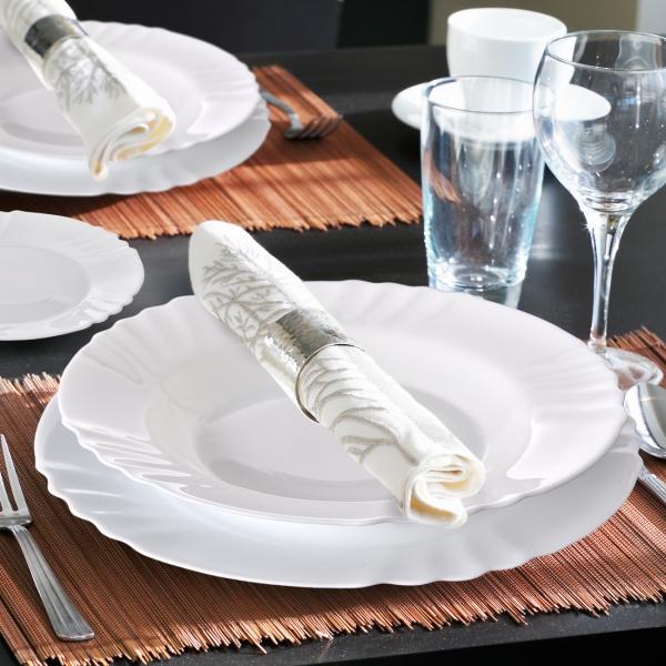 Dezertní talíř EBRO pr. 20 cm