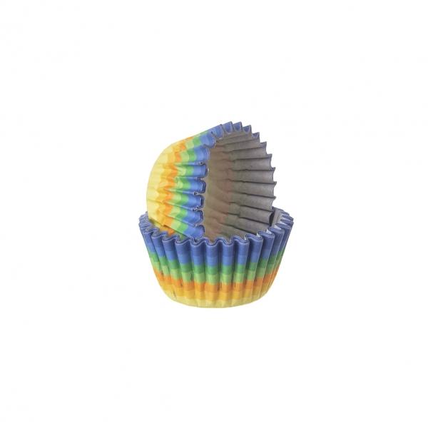 Cukrárský košíček 2,5 cm / 200 ks