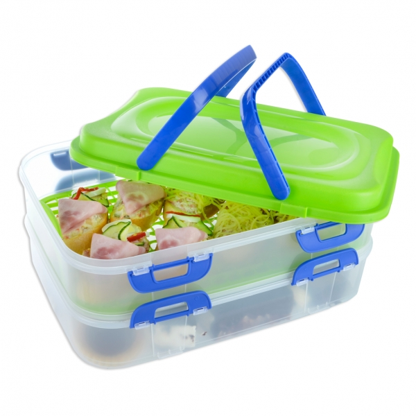 Piknik box 2 patra s uchy