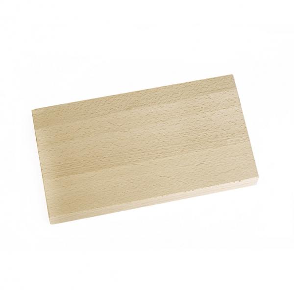 Prkénko dřevo 30x19 cm