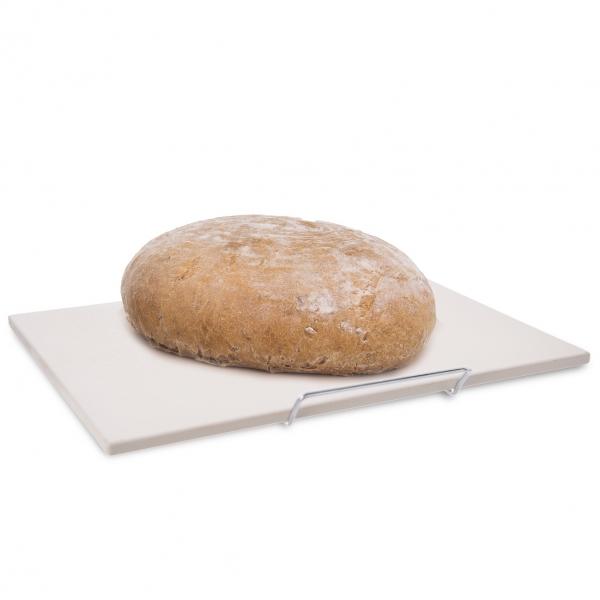 Kámen na pečení 44x30 cm