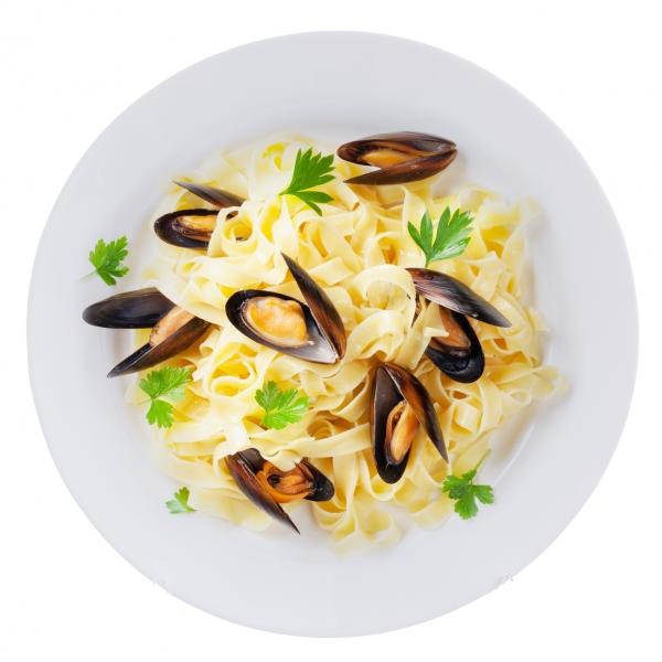 Talíř Grangusto pasta na těstoviny pr. 29 cm