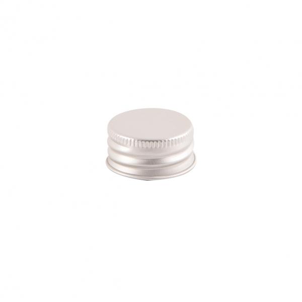 Víčko kov na láhev pr. 2,8 cm 1 ks