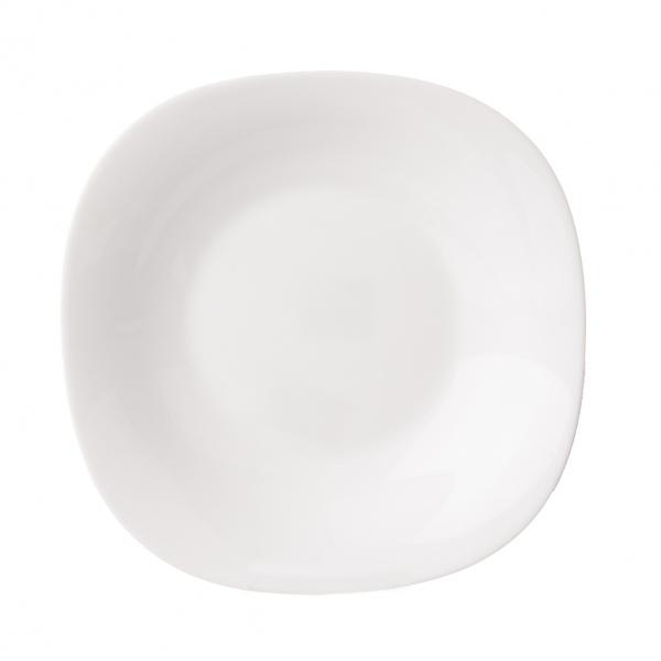 Talíř opal hluboký PARMA 22x22
