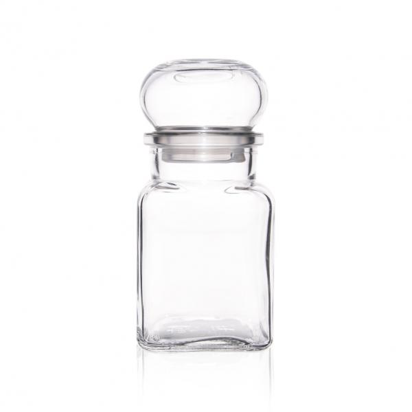 Kořenka sklo sklenička TK150/2