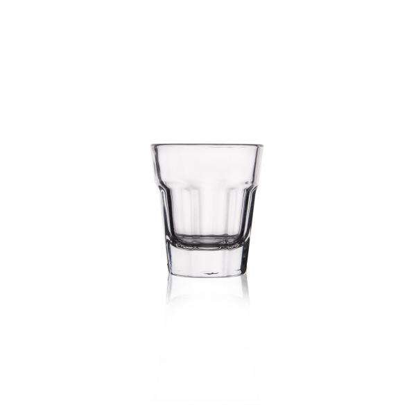 Odlivka sklo ARAS 0,045 l