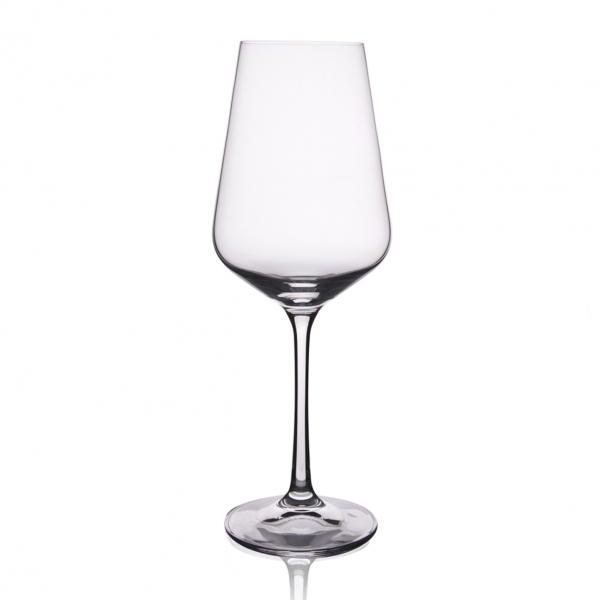 Poháre na červené víno SANDRA 0,35 l 6 ks