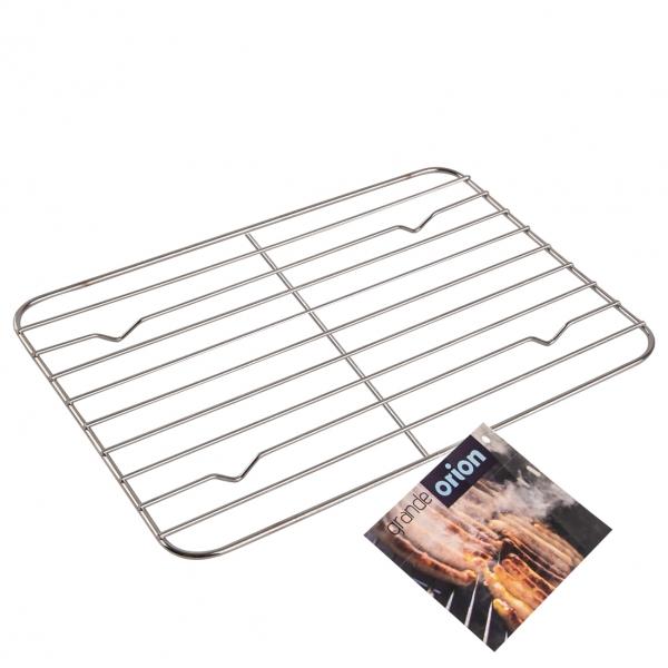 Grilovací rošt 24x16,5 cm