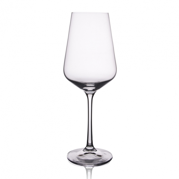 Sklenice na červené víno SANDRA 0,35 l 6 ks