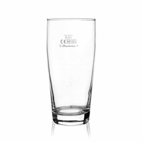 Pohár na pivo ciacha 0,3 l