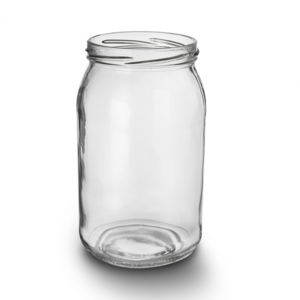 Zavařovací sklenice 0,9 l