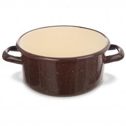 Kastról BROWN 1,5 l